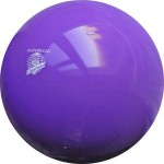 RSG-Ball, lila, 18cm, FIG approved, »New Generation« von Pastorelli