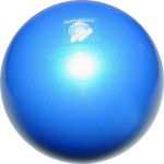 RSG-Ball, saphirblau, 18cm, FIG approved, »New Generation« von Pastorelli