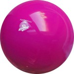 RSG-Ball, himbeerfarben, 18cm, FIG approved, »New Generation« von Pastorelli